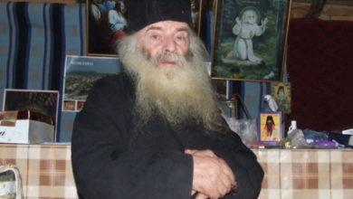 Photo of A trecut la Domnul Părintele Proclu, pustnicul de la marginea lumii