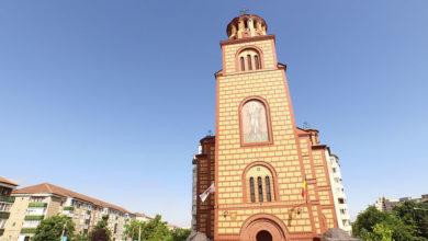 Photo of Biserica Sfantul Apostol Andrei din municipiul Oradea
