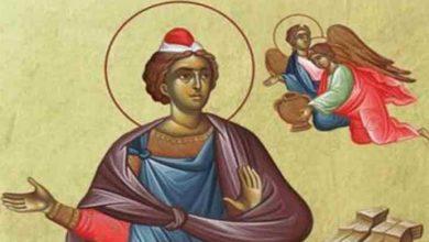 """Photo of Mâine este zi mare în CALENDARUL ORTODOX. Este prăznuit un mare Prooroc al Vechiului Testament. Cui trebuie să-i spui """"La mulți ani"""""""