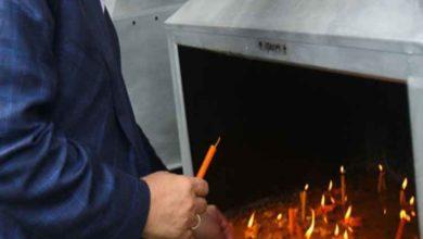 Photo of Greșeli la BISERICĂ. Ce greșești când aprinzi o lumânare la BISERICĂ