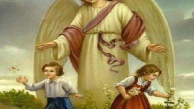 """Photo of """"Prima mea întâlnire cu îngerii s-a petrecut în copilărie"""" – O poveste adevărată şi tristă, despre un înger care a existat"""