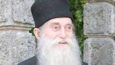 Photo of Parintele Arsenie Papacioc – Ziua de mâine n-a promis-o Dumnezeu nimănui; poate să ţi-o dea, poate să nu ţi-o dea!