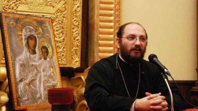 """Photo of Părintele Necula : """"Sfătuiesc pe toţi să se împărtăşească cât de des posibil"""""""