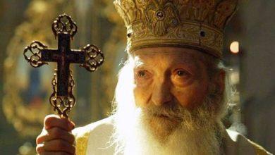 Photo of Preoți buni şi un ceas vechi – moştenirea Patriarhului Pavle