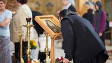 Photo of Reguli când mergi la biserică. Dacă nu le respecți, te duci degeaba în Casa Domnului