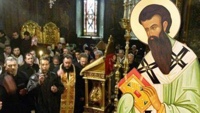 Photo of Rugăciune 1 IANUARIE. Este cea mai puternică Rugăciune a Sfântului Vasile și face miracole