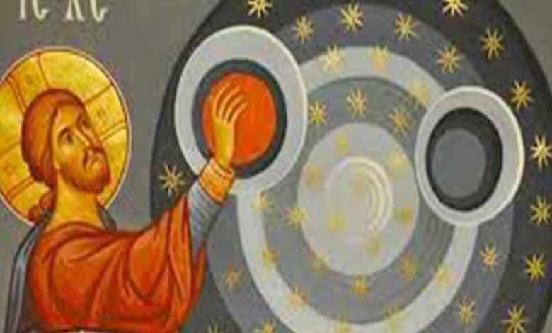 Rugăciune la început de an
