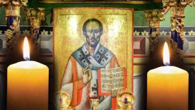 Photo of Citește mâine, 16 decembrie, Rugăciunea de mare puterea a Sfântului Agheu pentru împlinirea dorințelor arzătoare