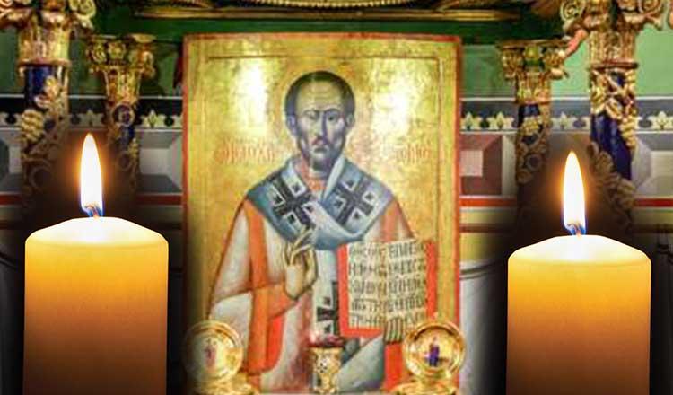 Rugăciunea de mare puterea a Sfântului Agheu