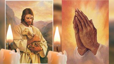 Photo of Citește Rugăciunea Mare a Crăciunului până pe 25 Decembrie. Este de mare ajutor pentru iertarea păcatelor sufletești!