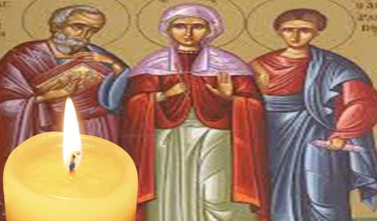 Citește chiar azi Rugăciunea Mucenicilor