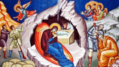 Photo of Rugăciune de CRĂCIUN. Spusă chiar în ziua de Crăciun are mare putere!