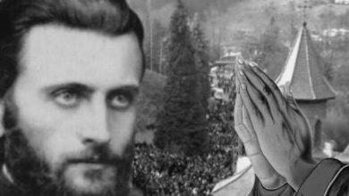 Photo of Rugăciunea de Sâmbătă ARSENIE BOCA. Este de mare ajutor pentru iertarea păcatelor!