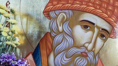 Photo of Rostește Rugăciunea de mâine a Sfântului Spiridon, făcătorul de MINUNI!