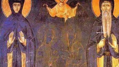 Photo of Rugăciune 28 decembrie. Ziua în care se citește mai marea rugăciune a Sfântului Simon pentru iertarea păcatelor și izbăvirea sufletului