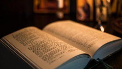 Photo of Să vă dedicați studiului Sfintei Scripturi, al Psalmilor, al textelor patristice