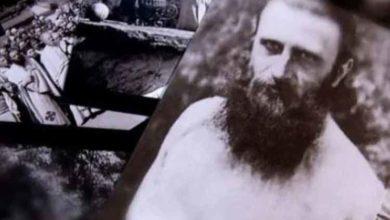 """Photo of Părintele Arsenie Boca – """"Nu contează trecutul, oricât ar fi fost de păcătos. Dacă spui: """"Doamne, iartă-mă!"""""""