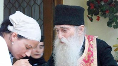 Photo of N-ai nevoie să lași impresie bună duhovnicului! Nu păstra un păcat ascuns, are har şi te simte