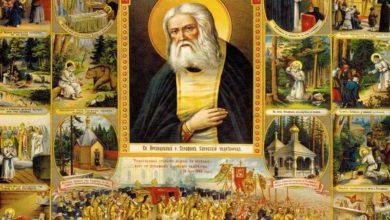 Photo of Calendar ortodox 2 ianuarie. Este prăznuit Sfântul Serafim de Sarov