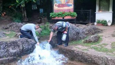 Photo of Puterile miraculoase ale apei de la Mănăstirea Izbuc. Izvorul, unic în Europa, este vindecător de boli grave