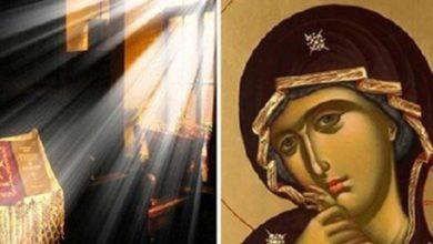 Photo of Maica Domnului este acolo unde curg lacrimi fierbinţi din cauza necazurilor