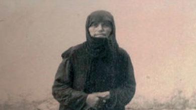 Photo of MAICA ANASTASIA, stareța care vorbea cu îngerii