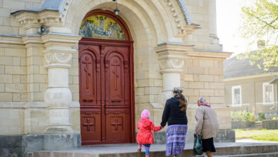 Photo of Mersul la biserică prelungește viața și ajută sănătatea mintală