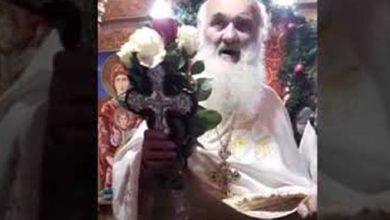 Photo of În România există un preot care postește 3 zile pe săptămână negru. Cum a ajutat zeci de mii de români