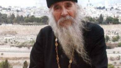 """Photo of Părintele Daniil:""""Dumnezeu nu l-a făcut pe om ca să mănânce carne. Eu mănânc de 2 ori pe an. Cine consumă carne…"""""""