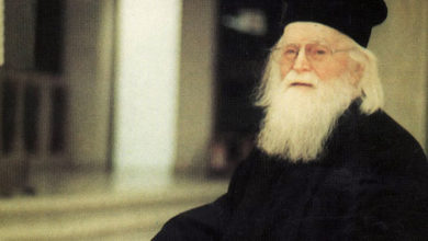 Photo of Părintele Sofian: Când ai un necaz mare, să te rogi Maicii Domnului! Rugăciunea în 16 cuvinte: