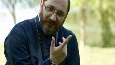 """Photo of Pr. Constantin Necula: """"Nu am crezut niciodată în altă putere decât…"""""""