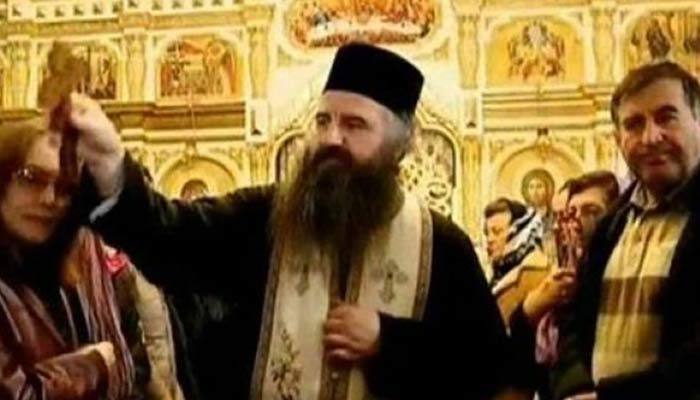 Duhovnicul Ciprian