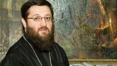 """Photo of Preot Octavian Moșin : """"Nu contează cât trăim, ci cum trăim!"""""""