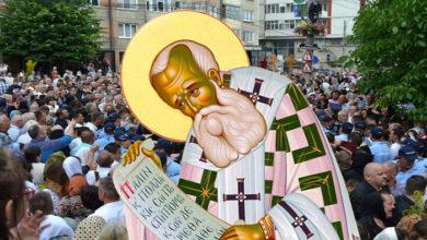 Photo of Rugăciune 18 ianuarie. Repetă Rugăciunea la Sf. Atanasie pentru vindecare și împlinire miracole