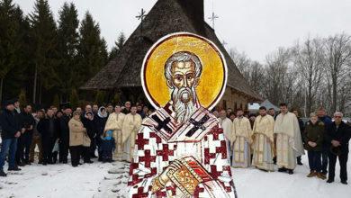 Photo of Rugăciune 20 ianuarie. Repetă Rugăciunea la Sfântul Eftimie cel Mare pentru iertare păcate și curățare suflete
