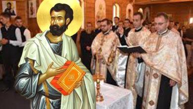 Photo of Rugăciune 22 ianuarie. Spune Rugăciunea către Sfântul Apostol Timotei care face minuni celui ce este în necaz