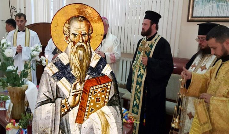 Calendar ortodox 23 ianuarie