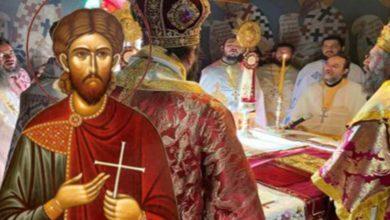 Photo of Spusă azi, 3 ianuarie, Rugăciunea Sfântului Efrem aduce vindecare și face miracole