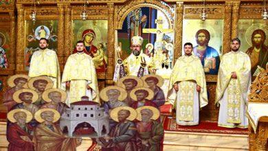 Photo of Rugăciune 4 ianuarie. Este rugăciunea SFÂNTĂ a celor 70 de APOSTOLI pentru vindecare și miracole