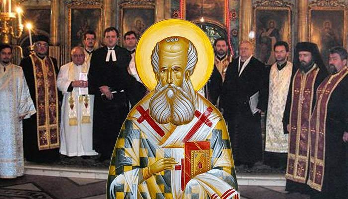 Rugaciunea Sfțntului Grigorie
