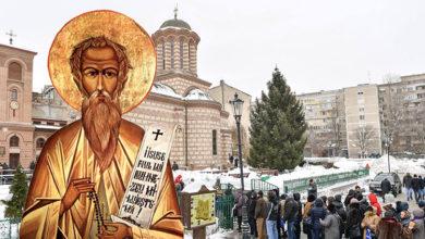 Photo of Rugăciune 17 ianuarie. Repetă Rugăciunea Sf Antonie cel Mare azi și vei avea parte de împlinirea dorințelor imposibile
