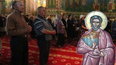 Photo of Rugăciune 13 ianuarie. Rugăciunea Mucenicilor Ermil și Stratonic vindecă și aduce miracole