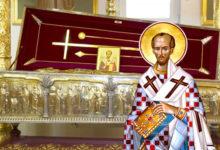 Photo of Rugăciune 27 ianuarie. Rugăciunea la Aducerea Moaștelor Sf. Ioan Gură de Aur face miracole