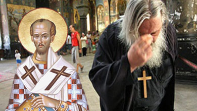 Photo of Rugăciune la Sfântul Ioan Botezătorul care se citește mâine dimineață și face miracole