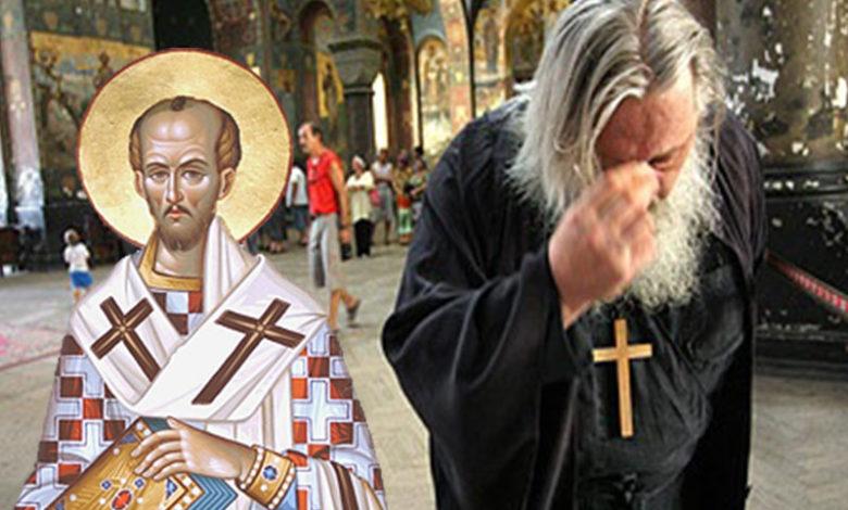 Rugăciune la Sfântul Ioan Botezătorul