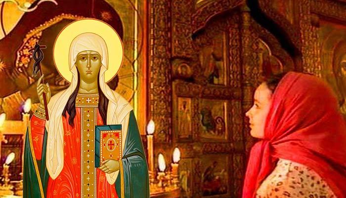 Rugăciune Sf Nina
