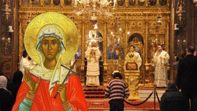 Photo of Rugăciune 12 ianuarie. Rugăciunea la Sf. Tatiana ajută la greu și face miracole