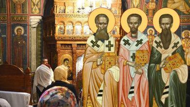 Photo of Rugăciune 30 ianuarie. Înalță azi Rugăciunea Sfinților 3 Ierarhi pentru binele familiei și sănătate