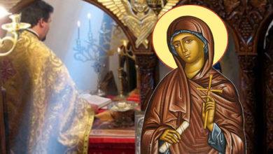 Photo of Rugăciune 24 ianuarie. Rugăciunea Sfintei Xenia să vă aducă numai bucurie și iertare păcate
