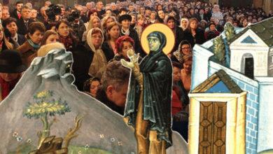 Photo of Rugăciune 8 ianuarie. Spune Rugăciunea la Cuvioasa Domnica pentru iertare păcate și împlinire dorințe grele